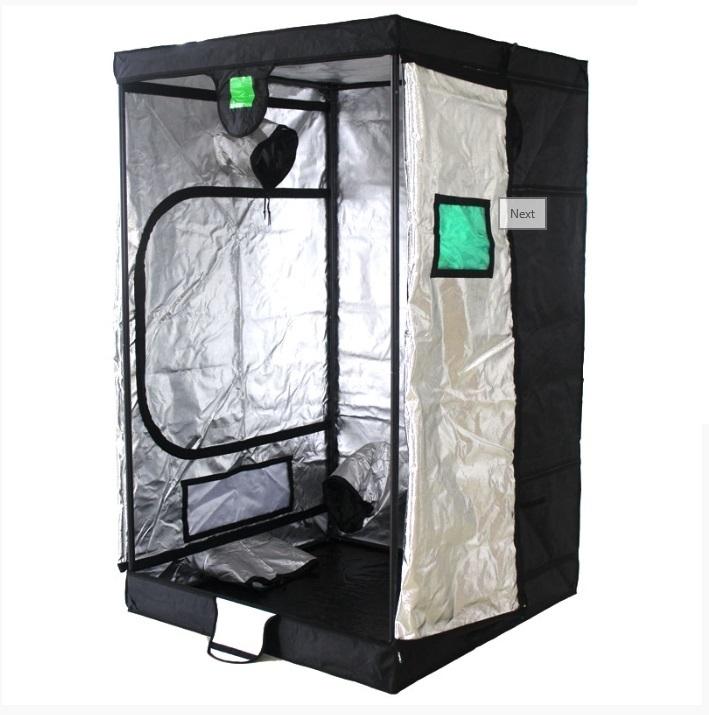 Kweektent Budbox Pro 150x150x200cm