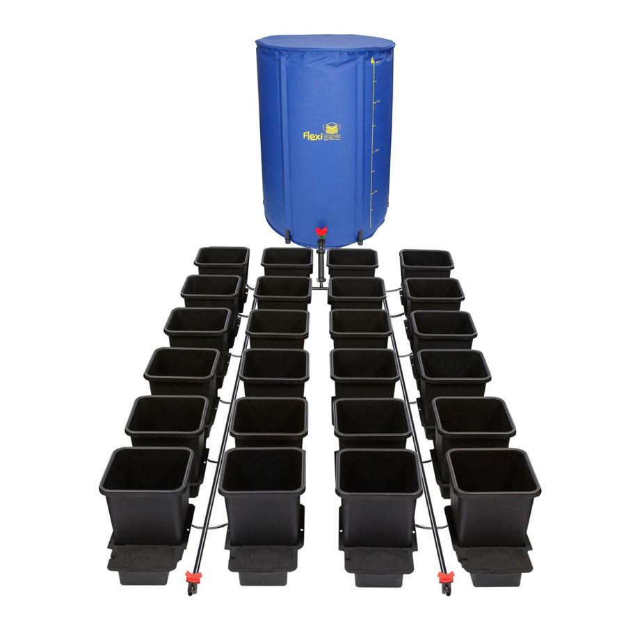 AutoPot 1Pot 24 potten systeem 15L Pot
