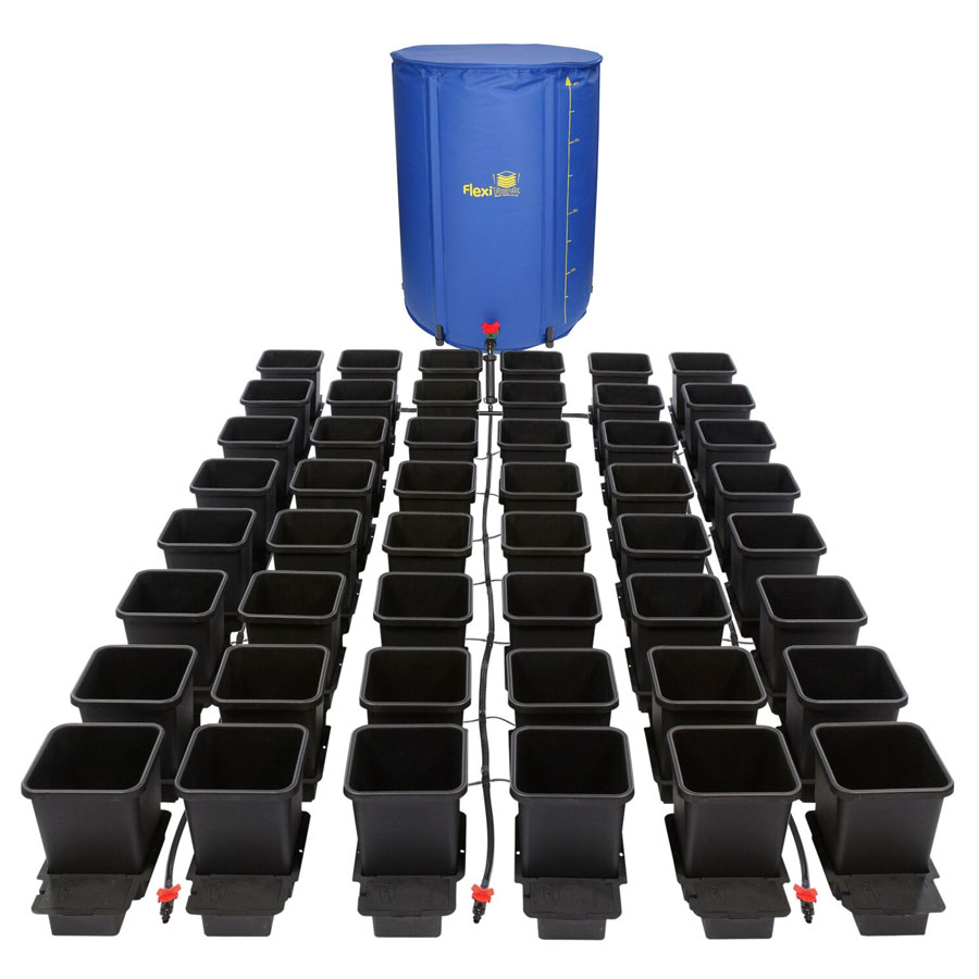 AutoPot 1Pot 48 potten systeem 15L Pot