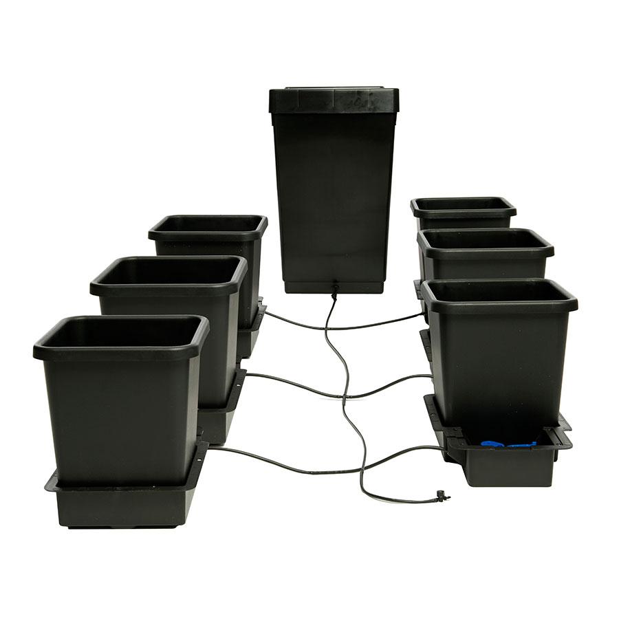 AutoPot 1Pot 6 Starter Set 15L pot