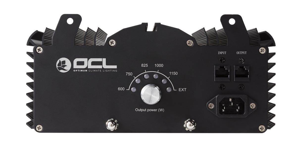 OCL XXL Serie 1000w