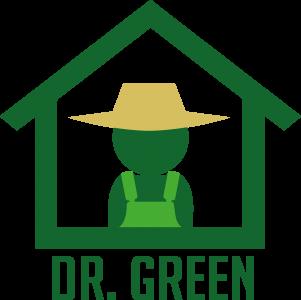 Dr. Green GR360 360x240x215cm