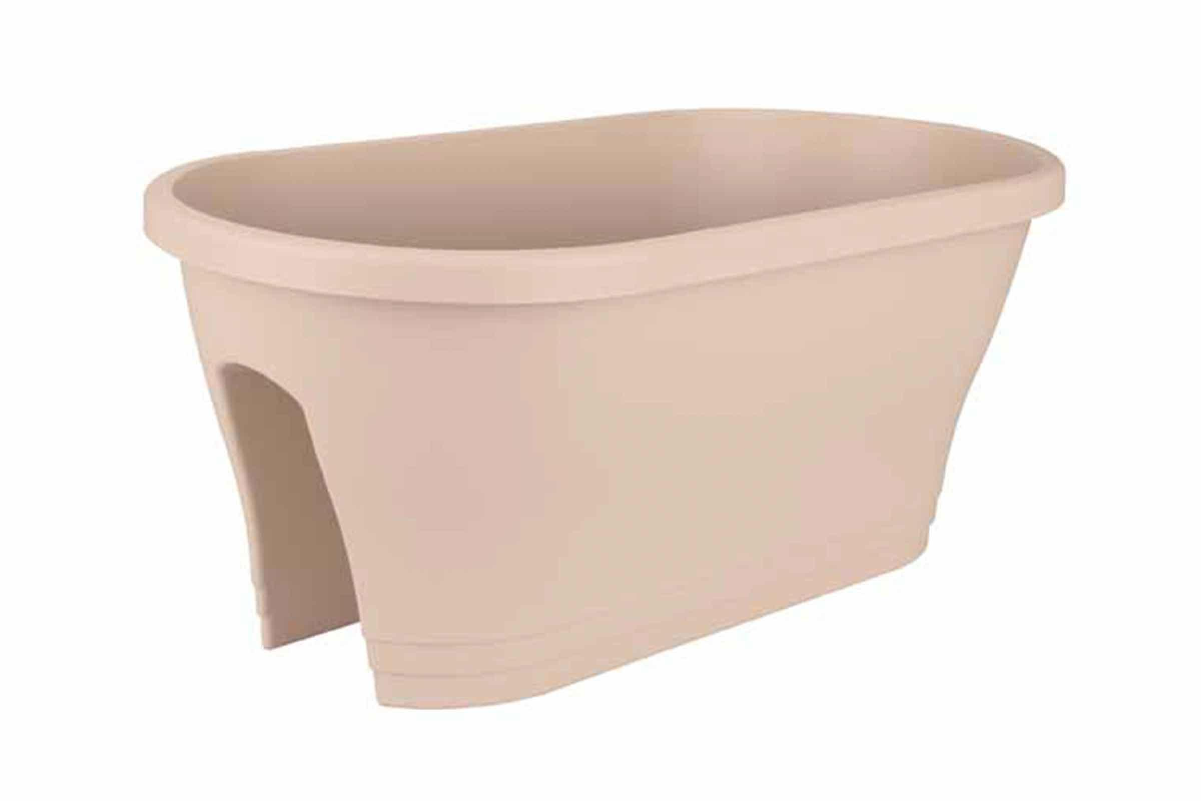 Elho Balkon pot 60cm Lovely blush