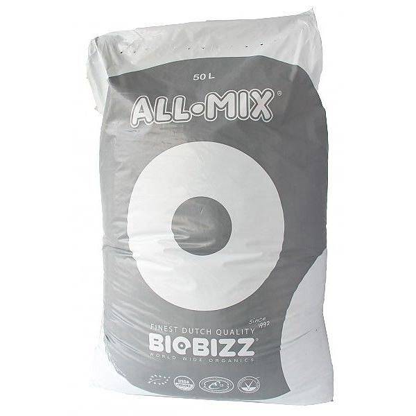 Biobizz All mix 50ltr