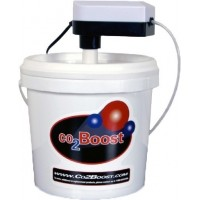 Co2 Boost emmer 5ltr