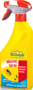 Ecostyle Mierenspray - 250 ml