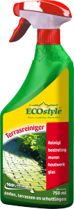 Ecostyle Terrasreiniger