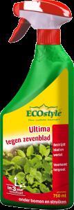 Ecostyle Ultima Tegen Zevenblad