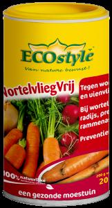 Ecostyle Wortelvliegvrij - 200 g