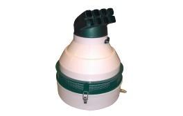 HR 50 4ltr p/u (12x600w met airco)