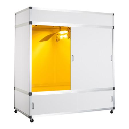 Kweekkast G-Kit 800 Wing (1,5 m2)