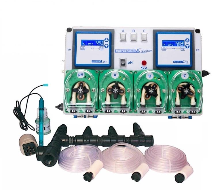 Voedingscomputer Prosystem Pro