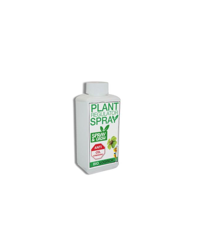 Spray & Grow Regulator Anti Celstrekking