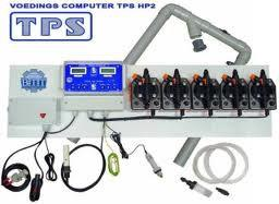 TPS Voedingscomputer 5 pomps