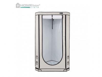 Homebox Vista Triangle+ 120x75x200cm