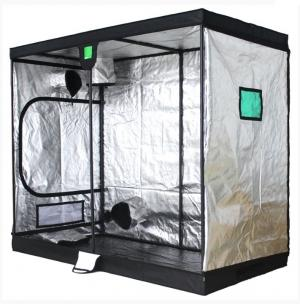 Kweektent Budbox Pro 300x150x200cm