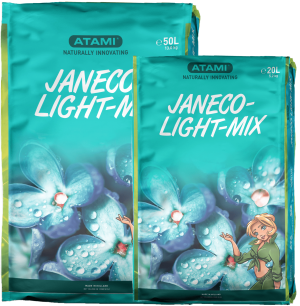 B'cuzz Janeco Light mix 50l