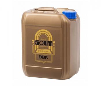 Gout BioBugKill