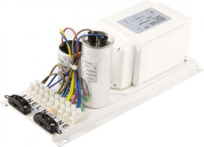 Horti Gear 600watt VSA