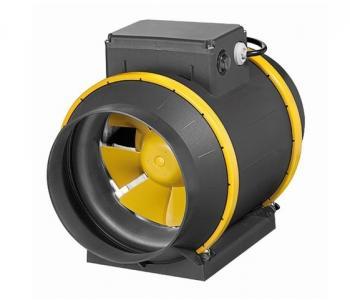 Can Max-Fan AC Pro PS 2 Speed motor 160/615 m³