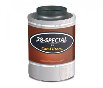 Can 38 Special 50 cm 700 m³