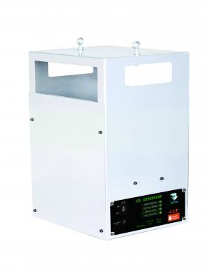 TopClimate co2 generator 4kw