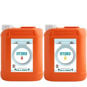 Bio-G-Power Hydro A+B