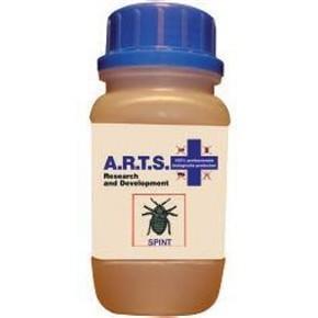 A.R.T.S. Spired tegen spint