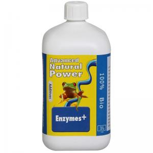 Advanced Hydroponics Natural Power Enzymes+ 1 ltr