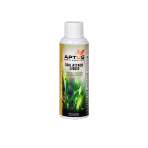 Aptus Bioshark soil attack liquid