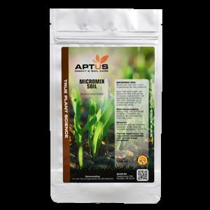 Aptus micromix soil 100gr.