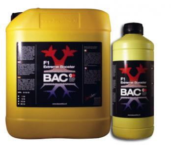 B.A.C. F1 Extreme Booster