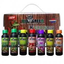 Bio green starter Kit