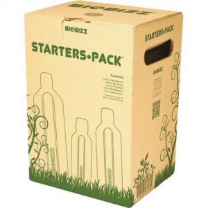 Biobizz Start Pack