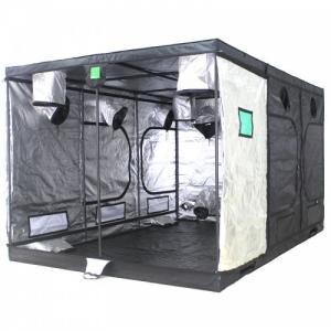 Budbox Silver 600x300x220 cm