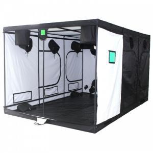 Budbox White 600x300x220 cm