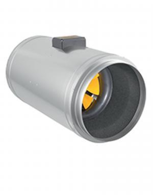 Can Q-Max EC 315/2850 m³