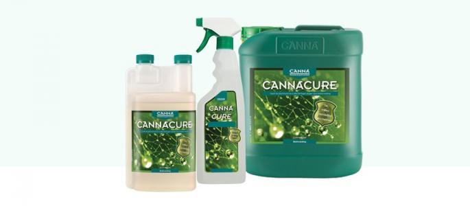 Canna cure 0,75 spuitklaar
