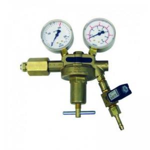 Co2 Druk reduceerventiel incl. magneetklep