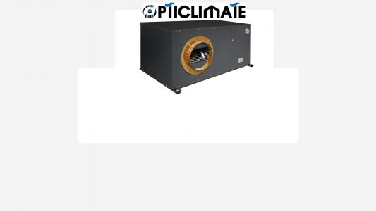 Opticlimate Black Edition 4KW