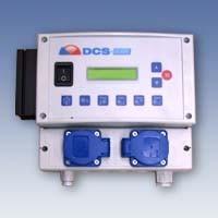 DCS Klimaat controller
