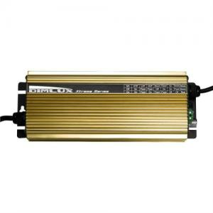 Dimlux EVSA Xtreme series 600w 230 V (incl kabel)