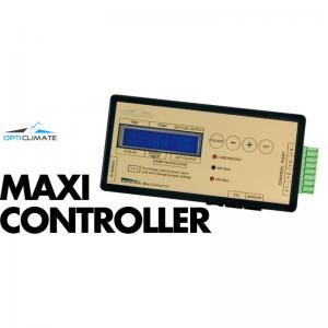 Dimlux maxi controller