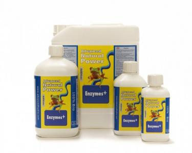 Advanced Hydroponics Natural Power Enzymes+ 500ml