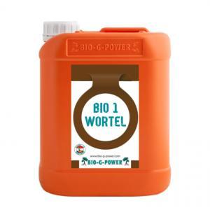 Bio-G-Power Bio1 Wortel