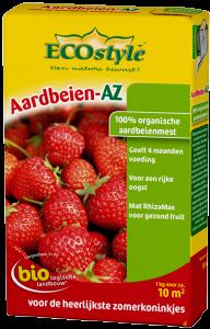 Ecostyle Aardbeien AZ