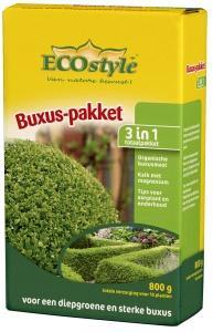 Ecostyle Buxus-pakket