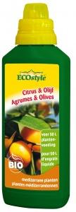 Ecostyle Citrus en Olijf planten