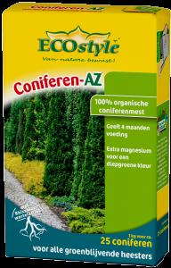 Ecostyle Coniferen AZ