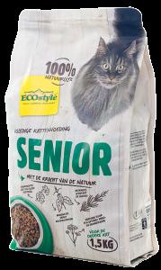 Ecostyle Kattenbrokken Senior